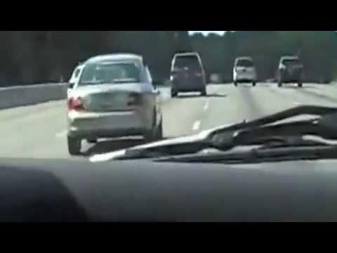 Cop trolls Honda