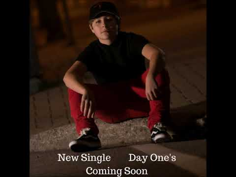 Day Ones new single by Christian Disteo