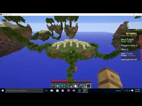 I am Oak [Minecraft i am stone challenge]