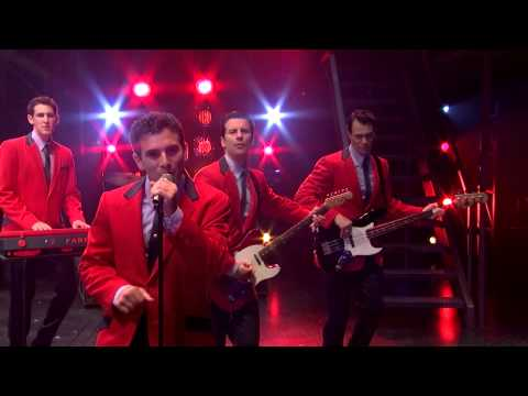 JERSEY BOYS can't take its eyes off of Fort Worth June 3-15!