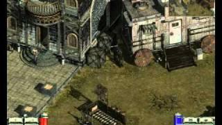 GoldenLand 2 gameplay RU
