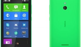 NOKIA XL RM-1030 FLASHING UPDATE,HANG ON LOGO,HARD RESET