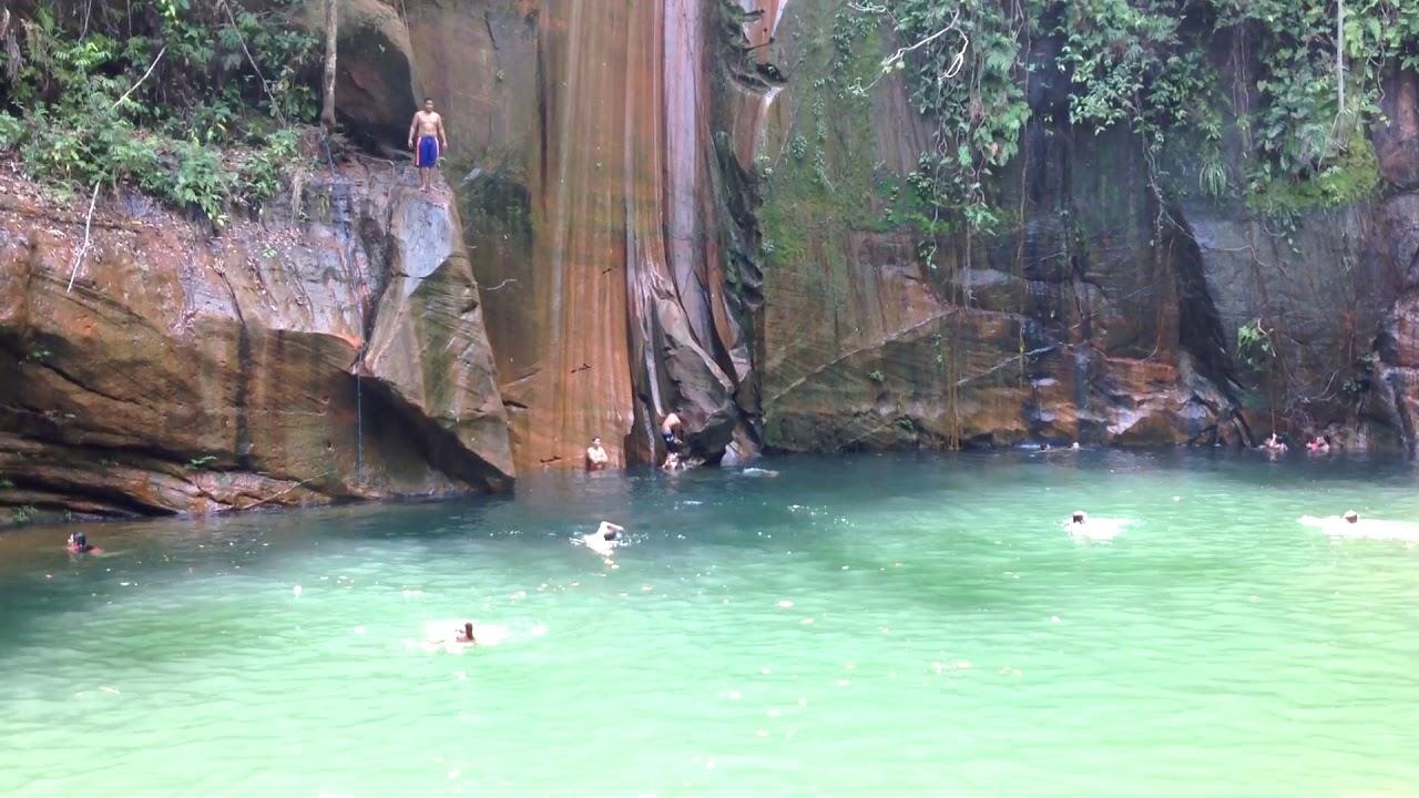 Wanderlândia Tocantins fonte: i.ytimg.com