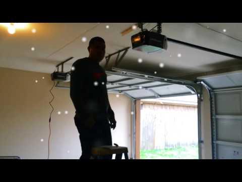 Pasadena Garage Doors Repairs 77506