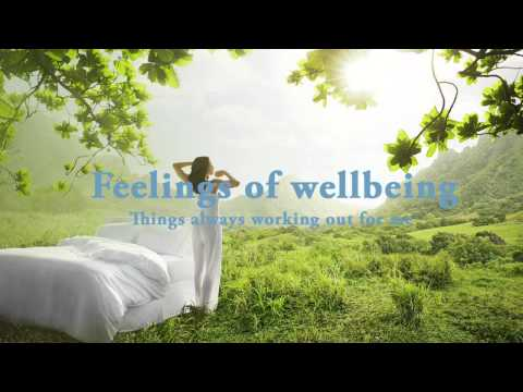 Greater well being - Guided meditation - MindSet Hypnotherapy