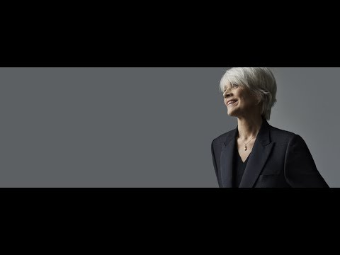 Le Large -Françoise Hardy(Vidéo & Audio)
