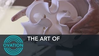 The Best Of The Art Of - 3D Sugar Printing - Ovation