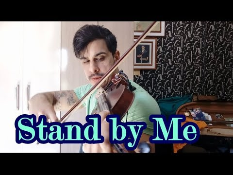 Stand By Me - Ensaio p Casamento by Douglas Mendes Violin Cover standbyme