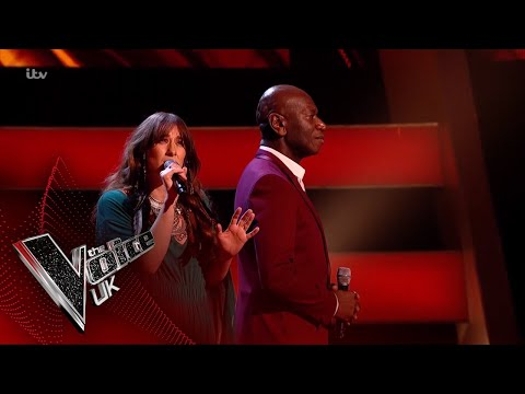 The Voice UK 2018 Battles