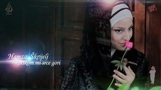 Hamza Skrijelj - Askom mi srce gori (Official video 2013)