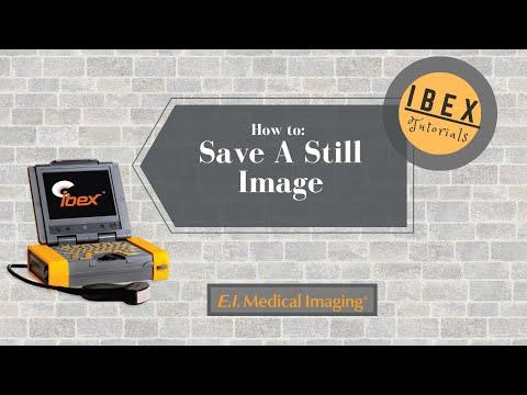 Ibex Lite Image Capture