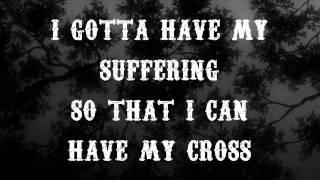 "Tori Amos ""Crucify"" Lyrics"