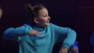 Kidz 1 | Atomic Dance Factory | TEDxZagreb