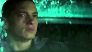 Eminem - Headlights Music Video Ft. Nate Reuss Marshall Mathers LP 2