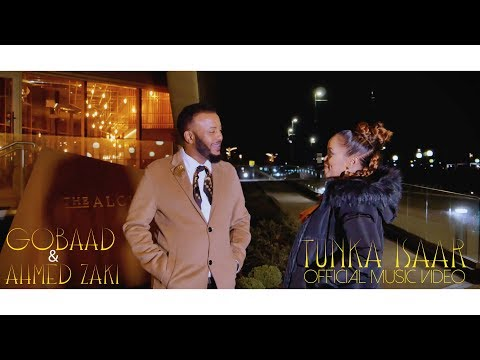 HALIMO GOBAAD Iyo AHMED ZAKI - Official Video TUNKA ISAAR 2019