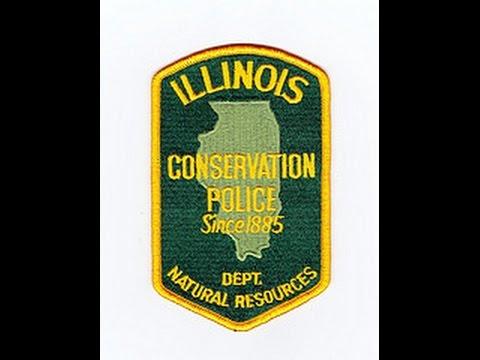 Illinois Conservation Police 2015