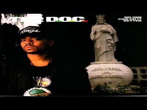 The D.O.C. It's Funky Enough lyrics