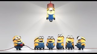 The Chainsmokers - Closer ft. Halsey (Minions Version) Remix and Lyrics Mp3