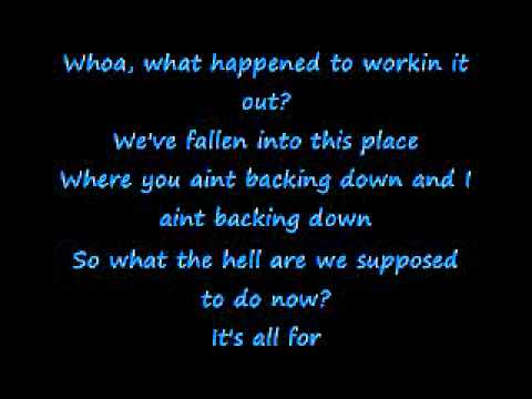 Mad ~ Ne-Yo Lyrics