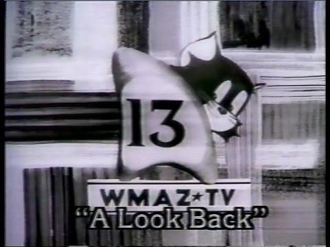 Macon, GA   13 WMAZ TV   A Look Back