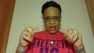 DANGEROUS BLACK WOMEN & YOUR BULLSHIT
