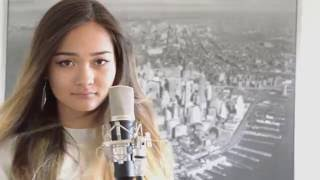 """""""Memories"""" Shawn Mendes cover by Martine R (16y)"""