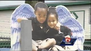 Slain children remembered at vigil in  New Orleans East