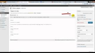 Wordpress plugin para video