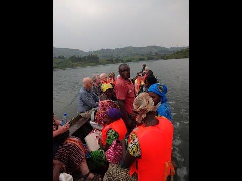 Travel Study Seminar Highlights - East Congo