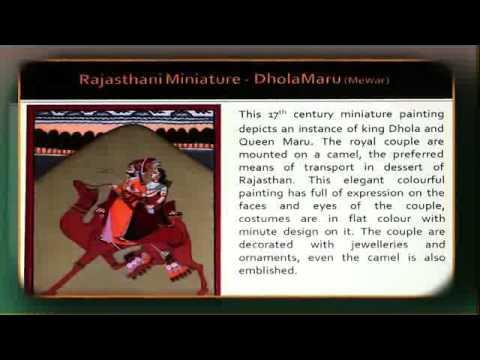 Lesson 3 PART01 PAINTING HISTROY & APPRECIATION OF ART 1200CE T