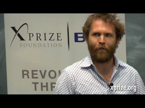 X PRIZE Foundation Alternative Energy Forum @ MIT
