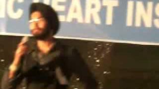 Ishmeet - Fanaa - Chand Sifarish Part 1