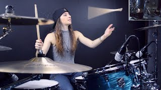 Chop Suey! - System Of A Down - Drum Cover