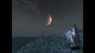 Skyrim VR more epic scenery