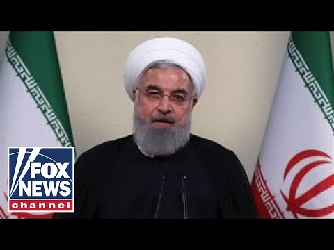 Middle East expert: Iran will try to exploit Trump decision streaming vf