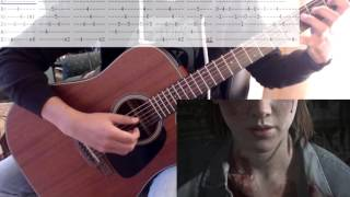 The Last Of Us Part II - Through The Valley/The Path Cover | RICHAADEB COVER CONTEST | BXD
