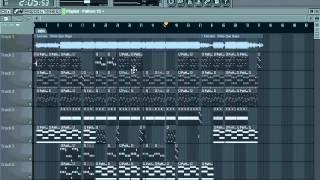Farruko - Dime Que Hago Fl Studio