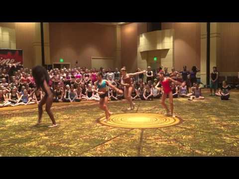 Tremaine Austin Emily Zachary Ballet Combo
