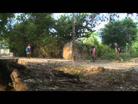 Haltestelle Haiti Kurzform 2013