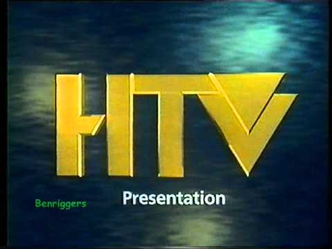 HTV West Continuity 31st January 1998