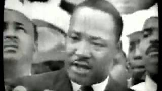 Dr. Martin Luther King Jr. Speech(I Have A Dream)- KIRIKOOL
