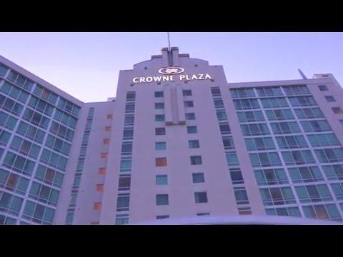 Full Hotel Tour: Crowne Plaza Orlando Universal In Orlando, FL.