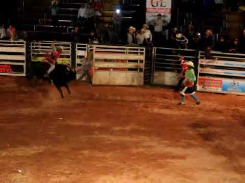 RP▶ 1° Rodeio rural show em Planaltina Goiás