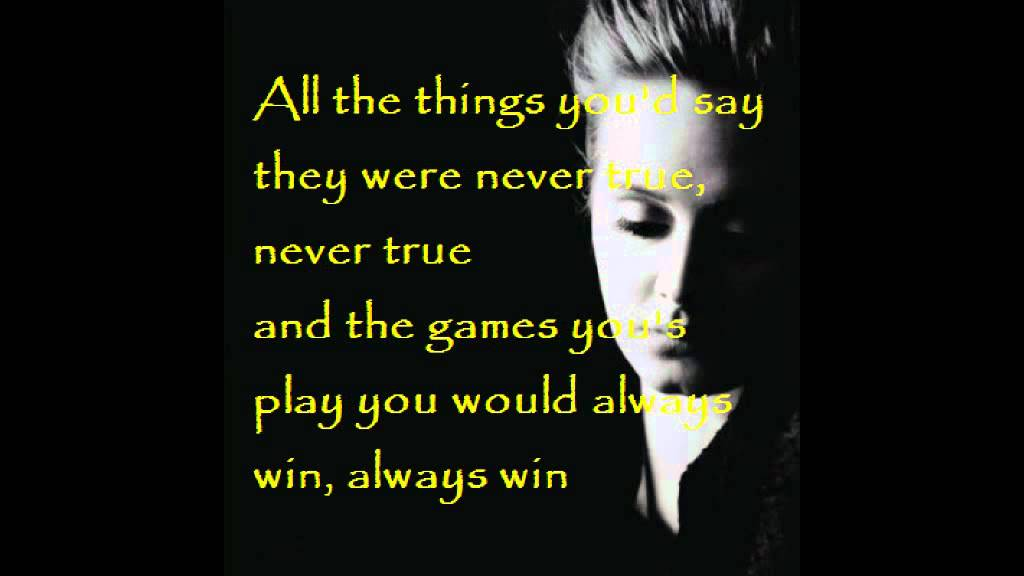 Lyric adele someone like you lyrics : Adele - Set fire to the rain ( Original Lyrics on Screen) - YouTube