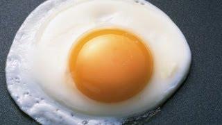 КАК?! Как правильно жарить яйца