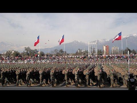 Aliados de Rusia y Estados Unidos en Sudamerica [Hipótesis de Guerra]