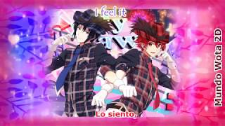 Fly away! -IoRiku unit, Idolish7 sub español