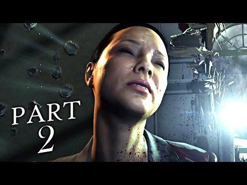 Battlefield Hardline Walkthrough Gameplay Part 2 - Khai - Campaign Mission 1 (PS4)