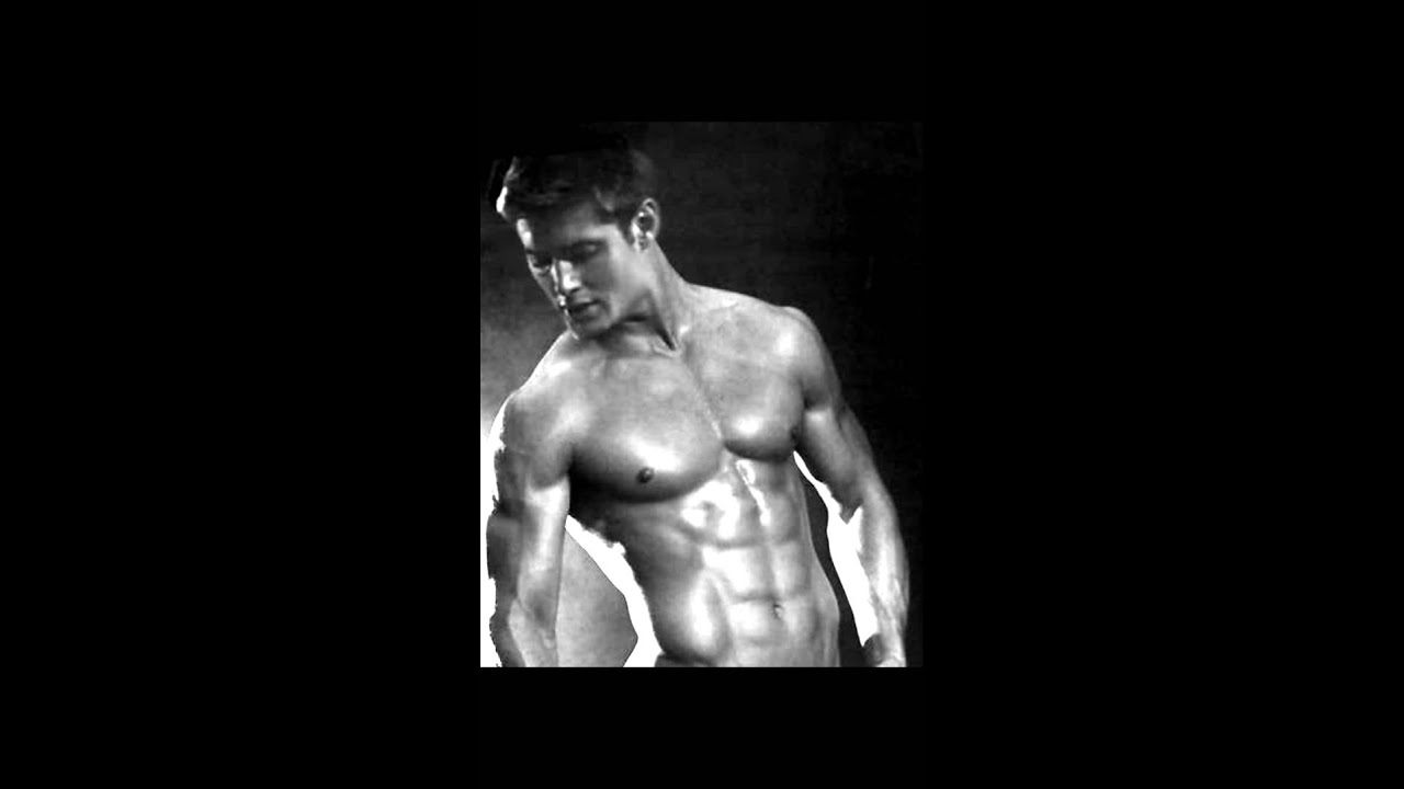 ackles sexy Jensen