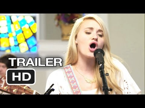 Grace Unplugged   1 2013  AJ Michalka, James Denton Movie HD